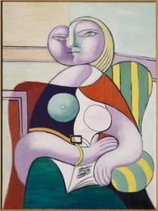 Mostre: dal 20 settembre a Milano opere di Picasso