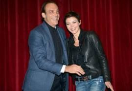 TEATRO: L'INTRAMONTABILE 'MY FAIR LADY' AL SISTINA CON BELVEDERE E WARD