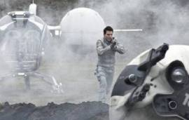 CINEMA: OBLIVION, TOM CRUISE SALVA LA TERRA DEL 2073