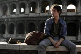 CINEMA: BOBBY KENNEDY III, L'ITALIA E LA MIA 'AMERIQUA'