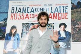 """PRESENTAZIONE DEL FILM """"BIANCA COME IL LATTE ROSSA COME IL SANGUE"""""""