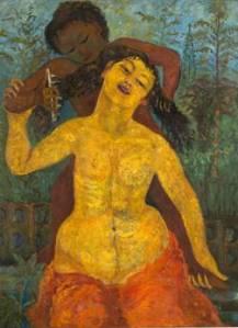 Padova: 8 jewish female pintor will expose