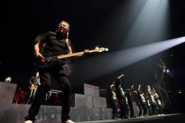 Roger Waters in concert