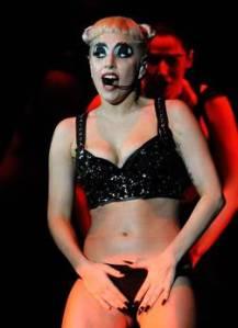 Lady Gaga Named Richest Female Music Artist