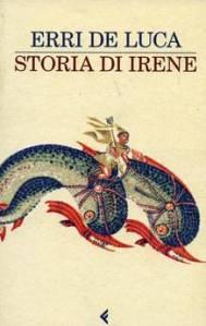 Libro del giorno: De Luca e il mare in Storia di Irene