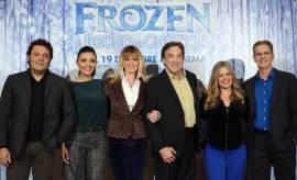 Cinema: Frozen  Il Regno di Ghiaccio (Frozen)