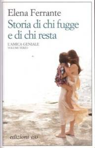 Libro del giorno: Ferrante chiude trilogia Amica geniale